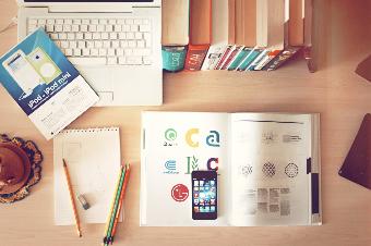 desain logo - polbis digital