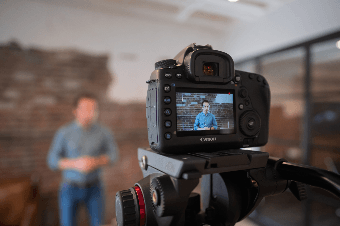VIDEO EDITOR - POLBIS DIGITAL