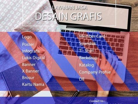 JASA DESAIN GRAFIS MURAH DAN BERKUALITAS DI BANGKA BELITUNG