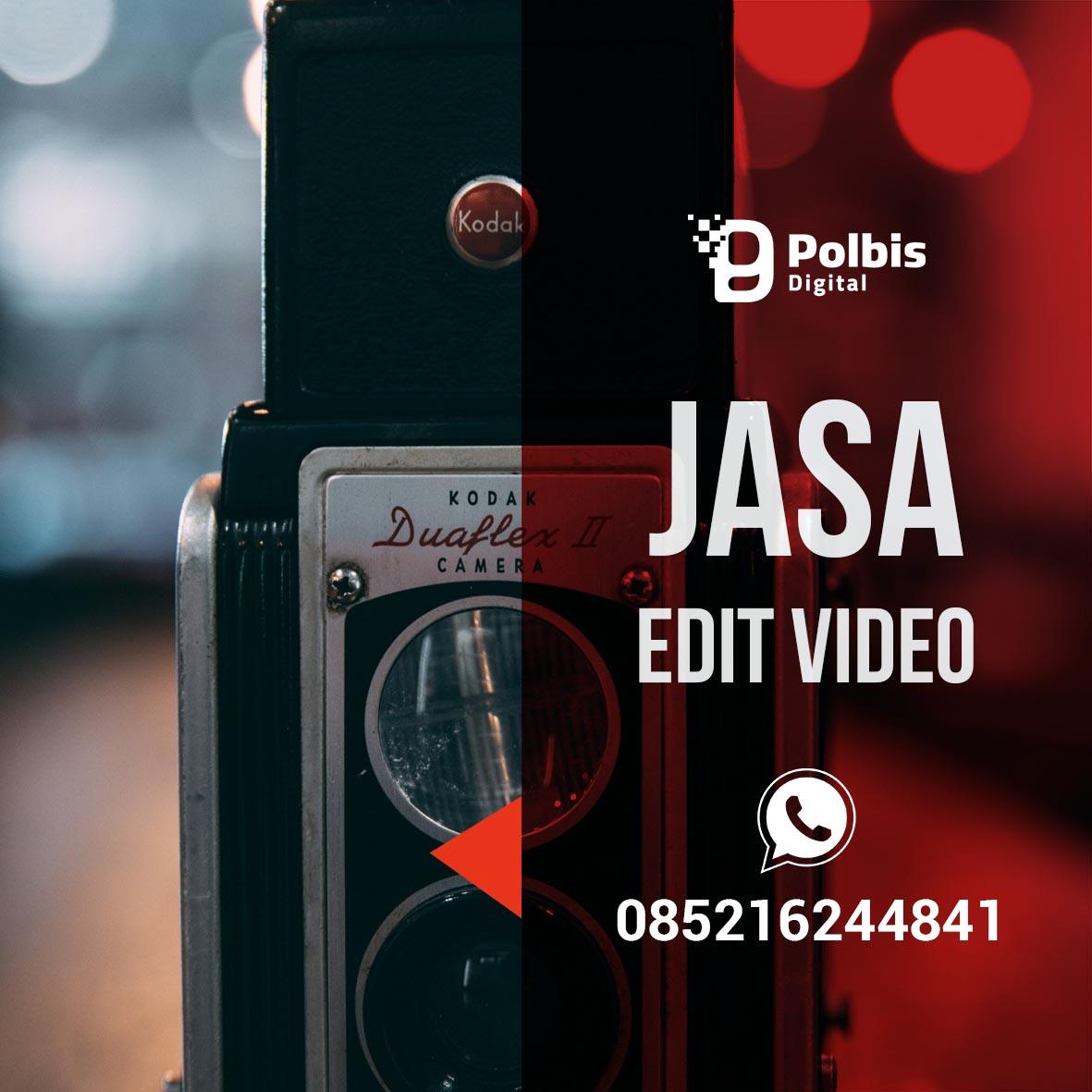 JASA EDIT VIDEO MURAH DAN BERKUALITAS DI BANDA ACEH