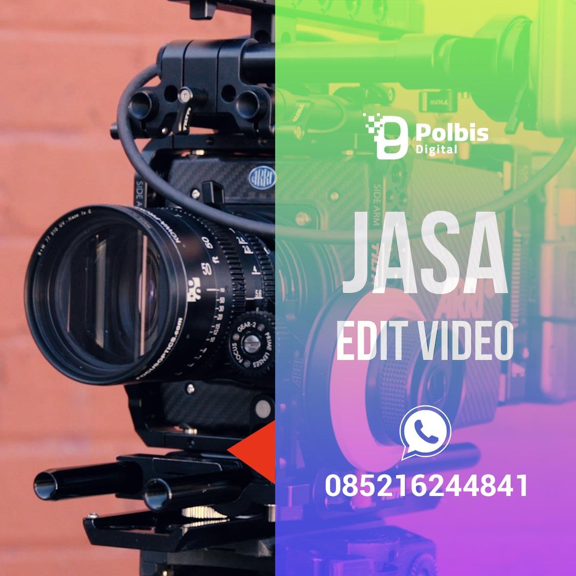 JASA EDIT VIDEO MURAH DAN BERKUALITAS DI JAYAPURA