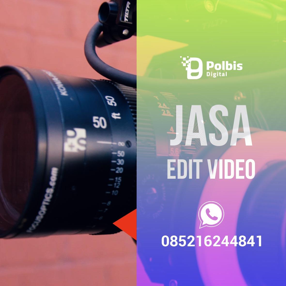 JASA EDIT VIDEO MURAH DAN BERKUALITAS DI KUPANG