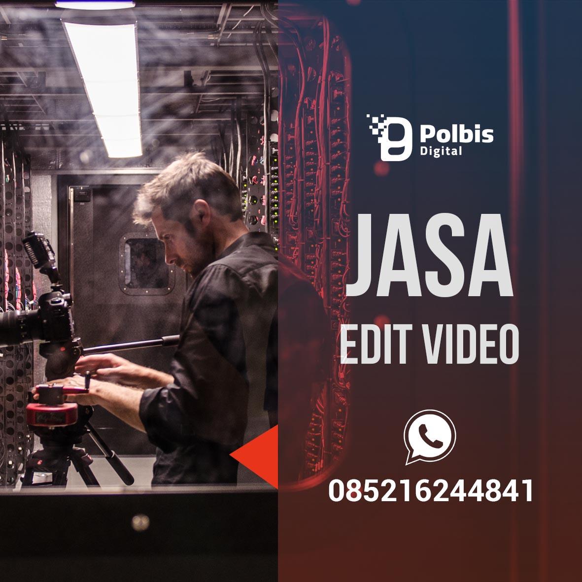 JASA EDIT VIDEO MURAH DAN BERKUALITAS DI PADANG