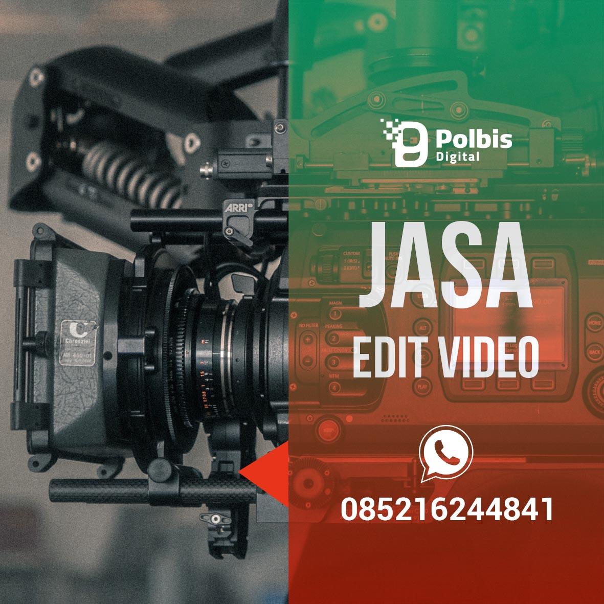JASA EDIT VIDEO MURAH DAN BERKUALITAS DI PROVINSI BALI