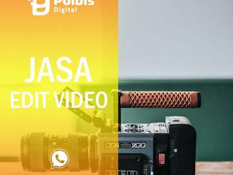 JASA EDIT VIDEO MURAH DAN BERKUALITAS DI PROVINSI BELITUNG