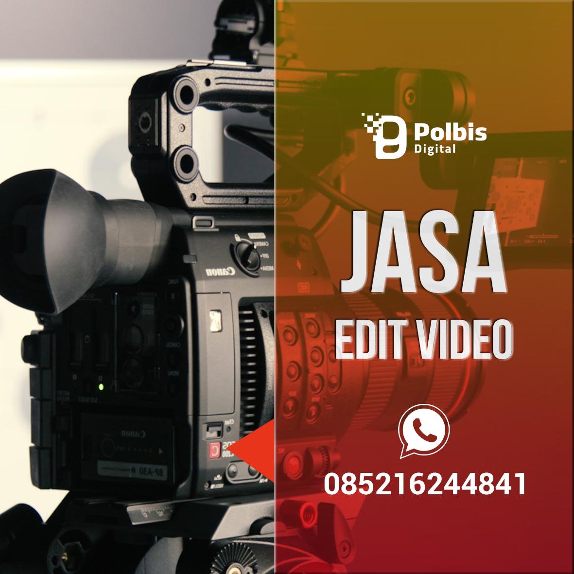 JASA EDIT VIDEO MURAH DAN BERKUALITAS DI PROVINSI JAWA TENGAH