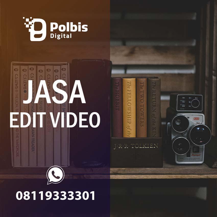 Jasa Edit Video Murah Dan Berkualitas Di Banda Aceh Polbis Digital