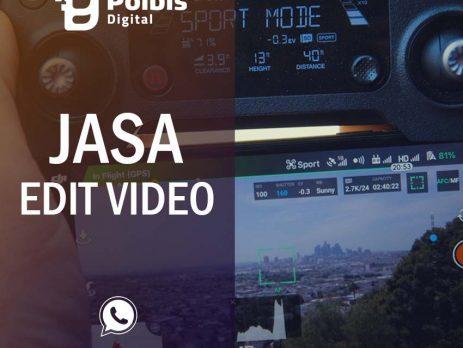 JASA EDIT VIDEO MURAH DAN BERKUALITAS DI BANDAR LAMPUNG