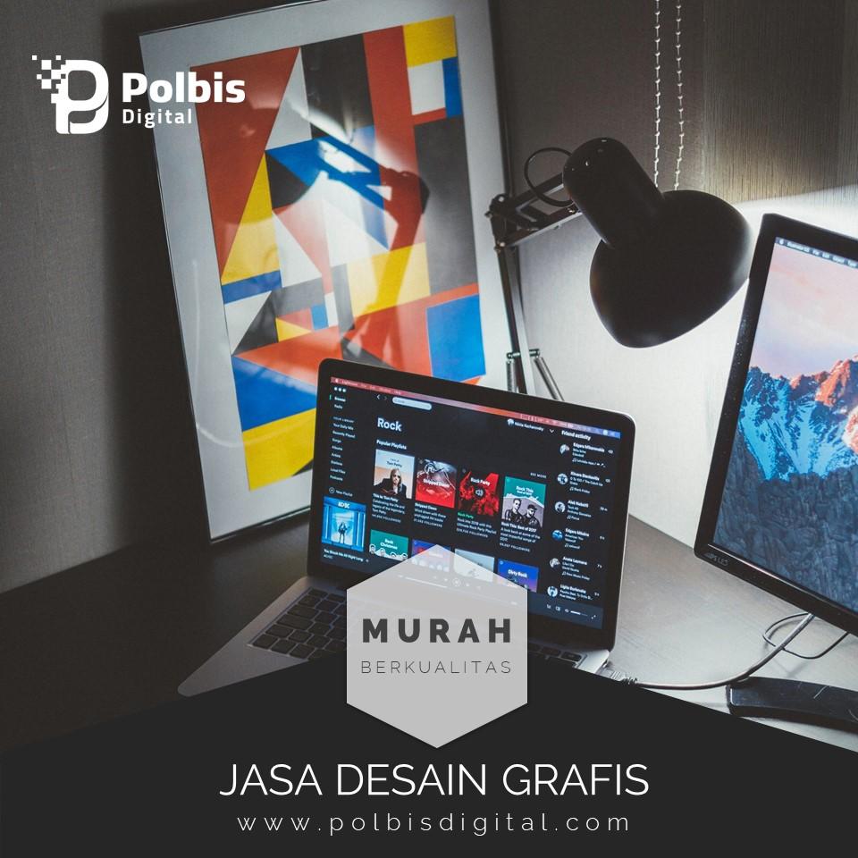 JASA DESAIN GRAFIS MURAH DAN BERKUALITAS PELALAWAN