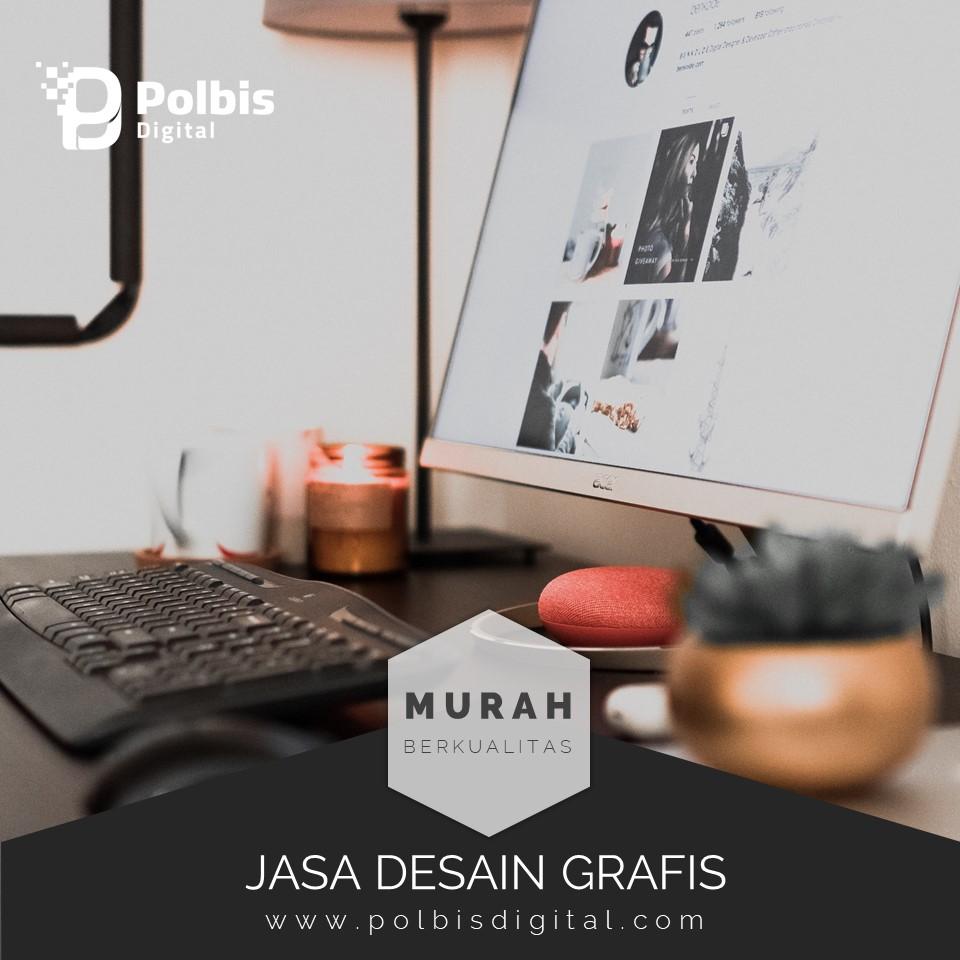 JASA DESAIN GRAFIS MURAH DAN BERKUALITAS SOLOK