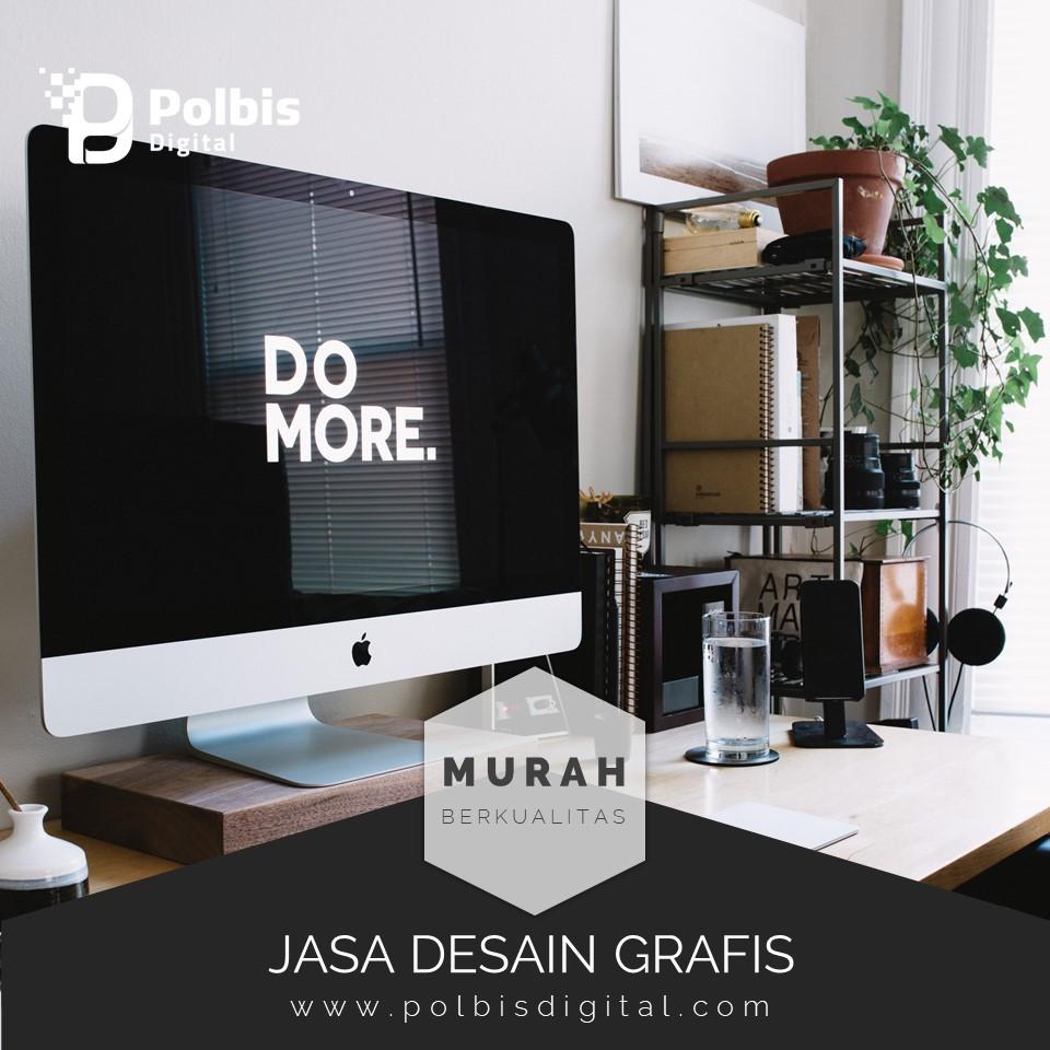 JASA DESAIN GRAFIS MURAH DAN BERKUALITAS DHARMASRAYA