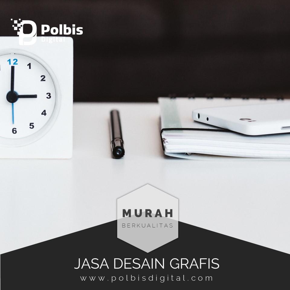 JASA DESAIN GRAFIS MURAH DAN BERKUALITAS AGAM