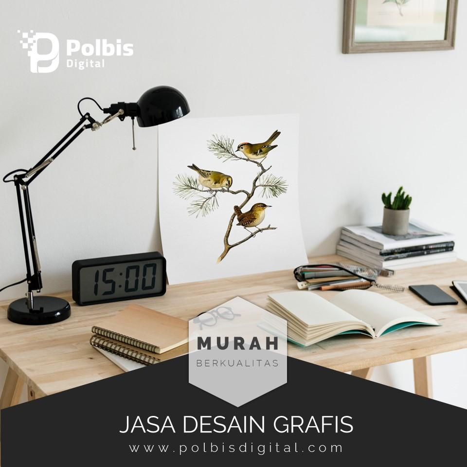 JASA DESAIN GRAFIS MURAH DAN BERKUALITAS KOTA MEDAN