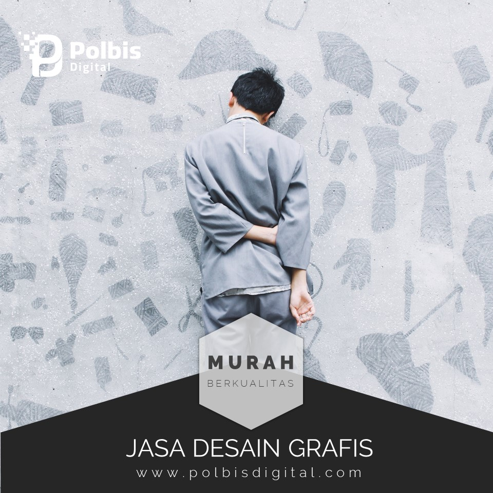 JASA DESAIN GRAFIS MURAH DAN BERKUALITAS SAMOSIR