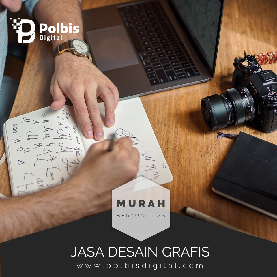 JASA DESAIN GRAFIS MURAH DAN BERKUALITAS KOTA PEKANBARU