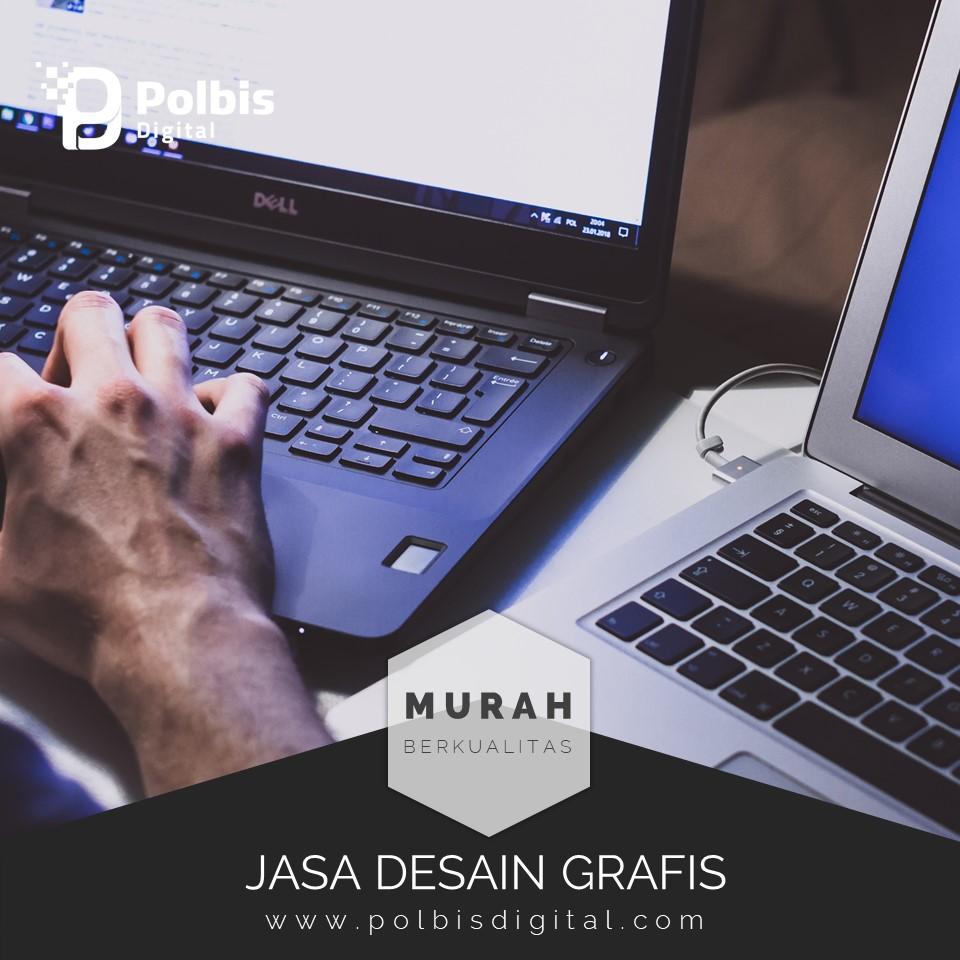 JASA DESAIN GRAFIS MURAH DAN BERKUALITAS SIAK