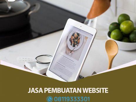 JASA BUAT WEBSITE MURAH DAN BERKUALITAS NANGRO ACEH DARUSSALAM