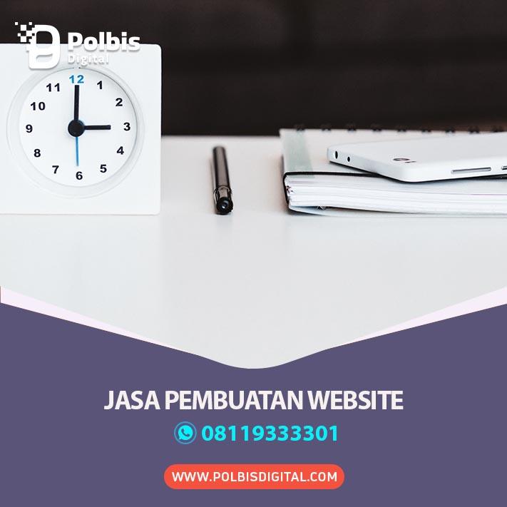 JASA BUAT WEBSITE MURAH DAN BERKUALITAS SULAWESI BARAT