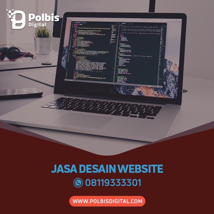 JASA DESAIN WEBSITE MURAH DAN BERKUALITAS BANGKA BELITUNG