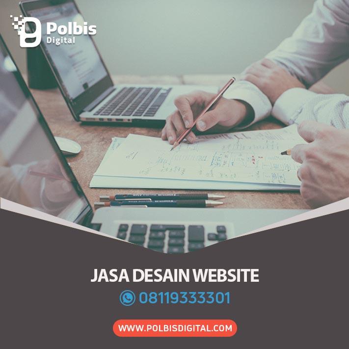 JASA DESAIN WEBSITE MURAH DAN BERKUALITAS DENPASAR
