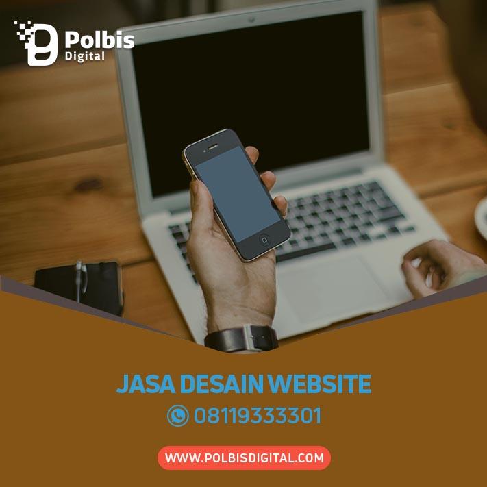 JASA DESAIN WEBSITE MURAH DAN BERKUALITAS DKI JAKARTA