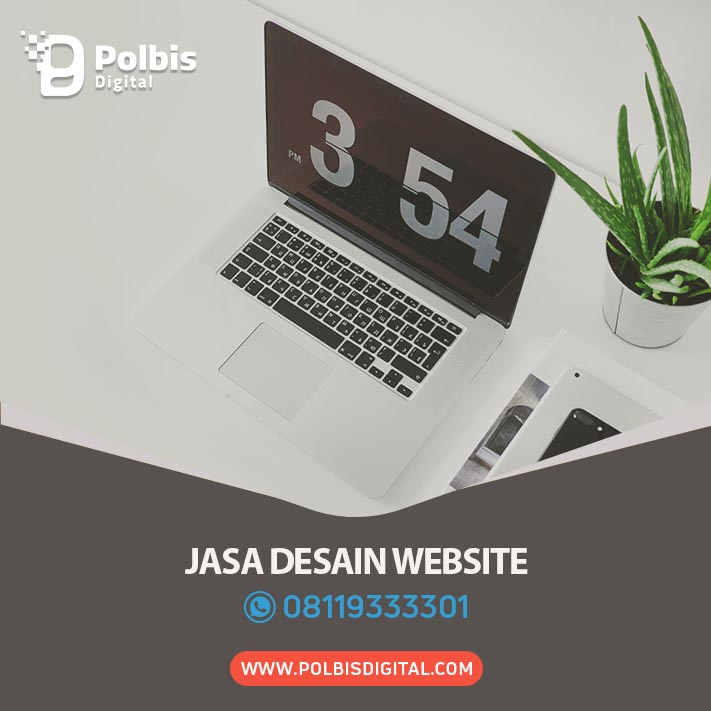 JASA DESAIN WEBSITE MURAH DAN BERKUALITAS JAKARTA