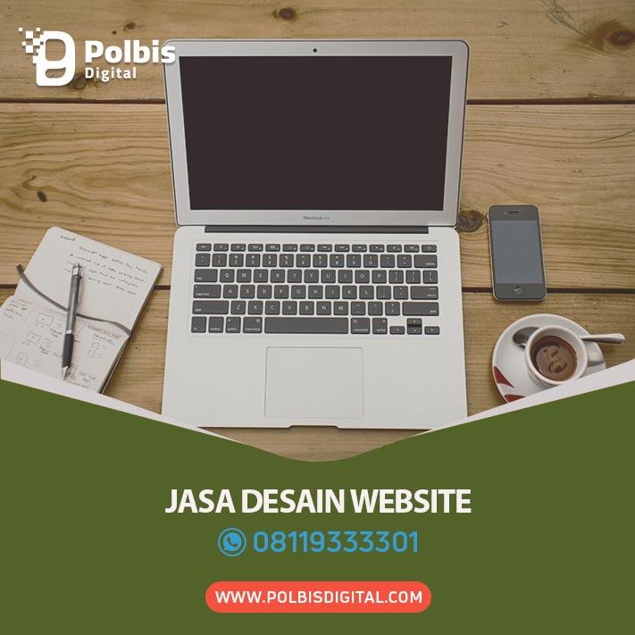 JASA DESAIN WEBSITE MURAH DAN BERKUALITAS JAWA TENGAH