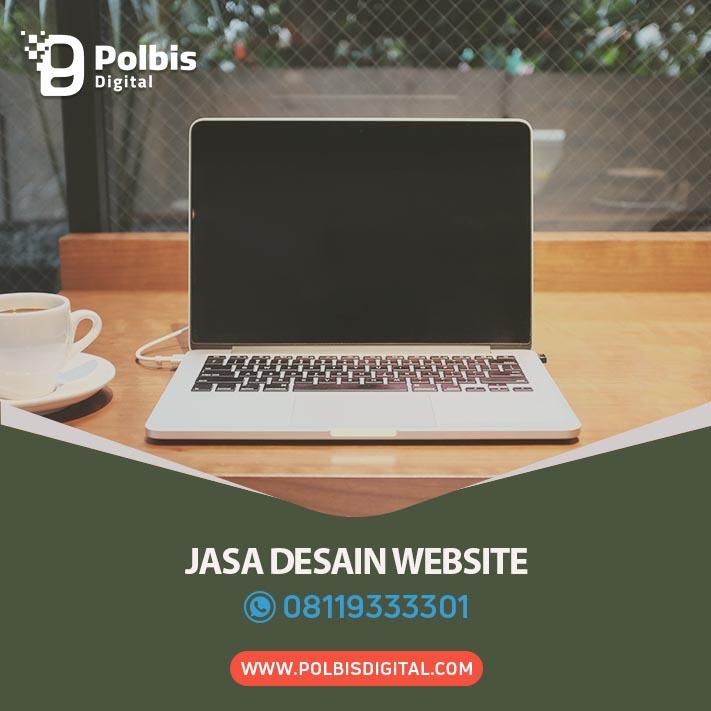 JASA DESAIN WEBSITE MURAH DAN BERKUALITAS JAWA TIMUR