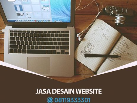 JASA DESAIN WEBSITE MURAH DAN BERKUALITAS MANOKWARI