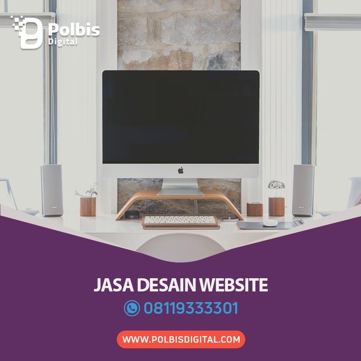 JASA DESAIN WEBSITE MURAH DAN BERKUALITAS PAPUA