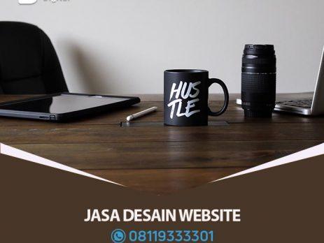 JASA DESAIN WEBSITE MURAH DAN BERKUALITAS PEKANBARU