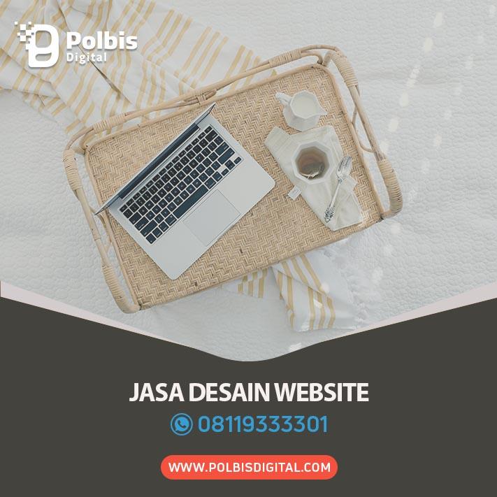 JASA DESAIN WEBSITE MURAH DAN BERKUALITAS PONTIANAK