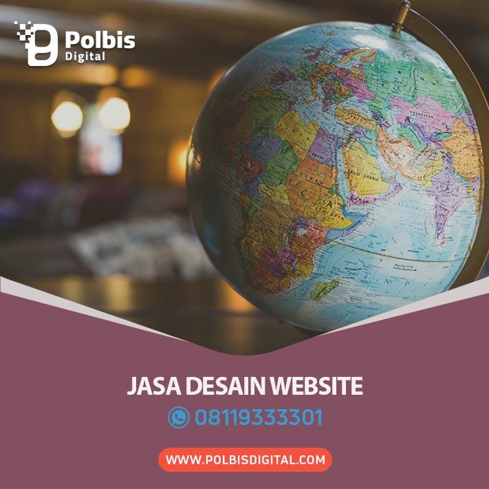 JASA DESAIN WEBSITE MURAH DAN BERKUALITAS SEMARANG