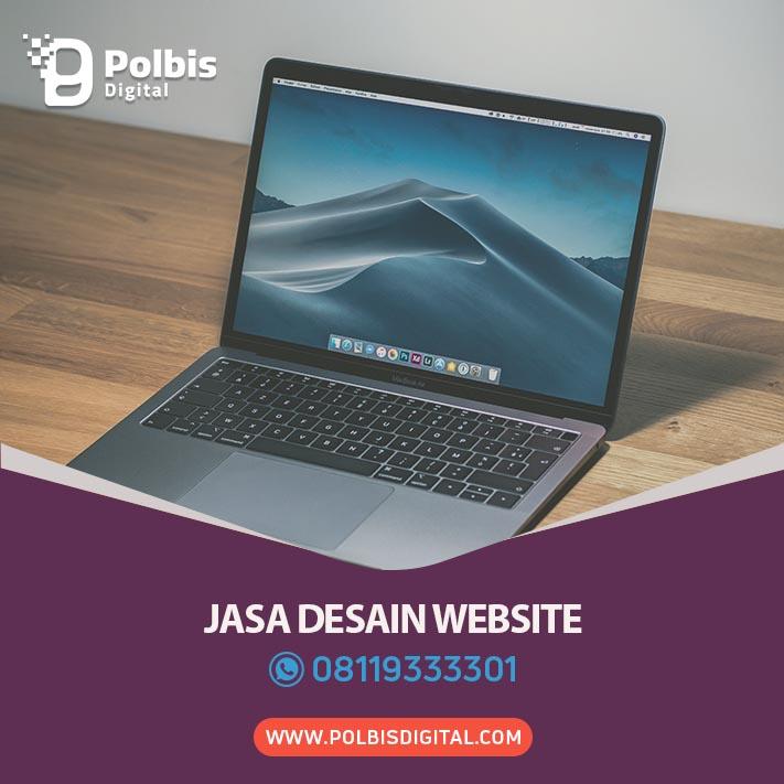 JASA DESAIN WEBSITE MURAH DAN BERKUALITAS SERANG