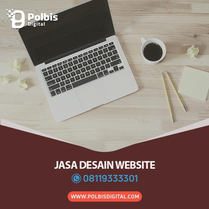 JASA DESAIN WEBSITE MURAH DAN BERKUALITAS SURABAYA