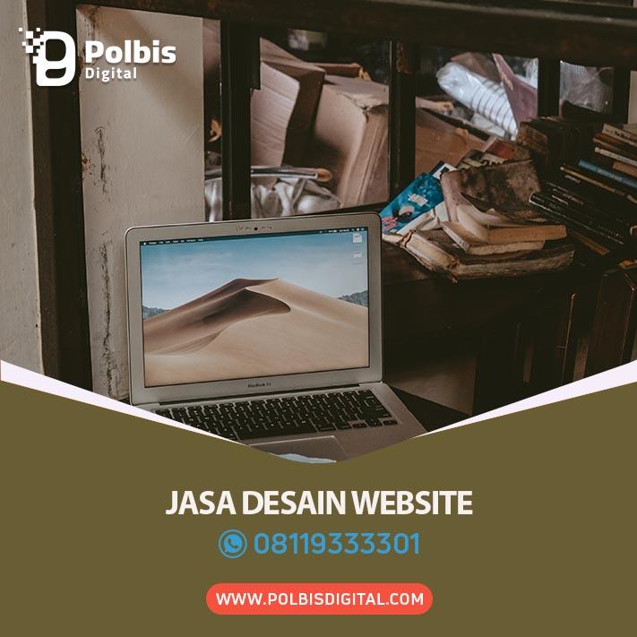 JASA DESAIN WEBSITE MURAH DAN BERKUALITAS YOGYAKARTA