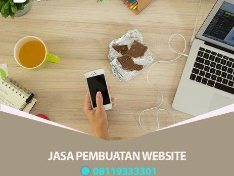 JASA BUAT WEBSITE MURAH DAN BERKUALITAS PADANG