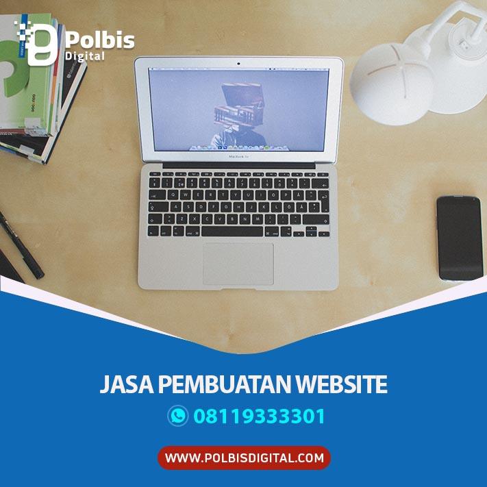 JASA BUAT WEBSITE MURAH DAN BERKUALITAS PALU