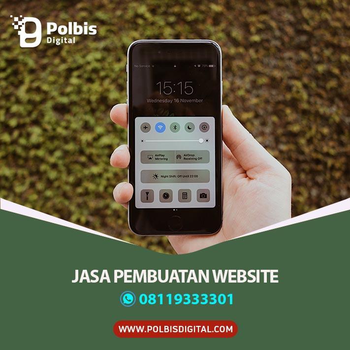 JASA BUAT WEBSITE MURAH DAN BERKUALITAS PEKANBARU