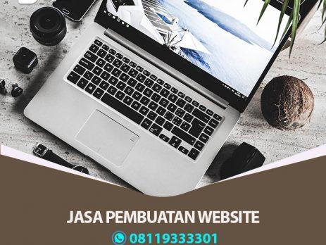 JASA BUAT WEBSITE MURAH DAN BERKUALITAS YOGYAKARTA