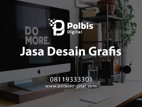 JASA DESAIN GRAFIS SORONG SELATAN