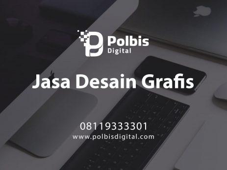 JASA DESAIN GRAFIS KAPUAS HULU