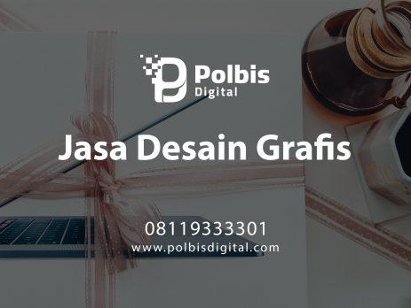 JASA DESAIN GRAFIS TAPIN