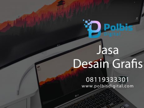 JASA DESAIN GRAFIS SELONG