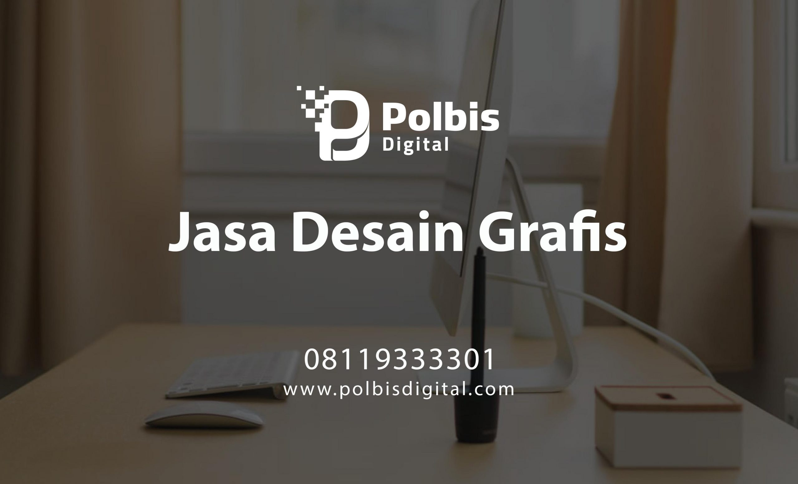 JASA DESAIN GRAFIS LANDAK