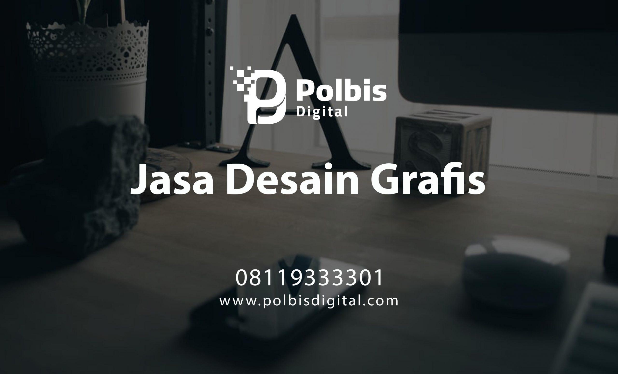 JASA DESAIN GRAFIS LUBUK PAKAM