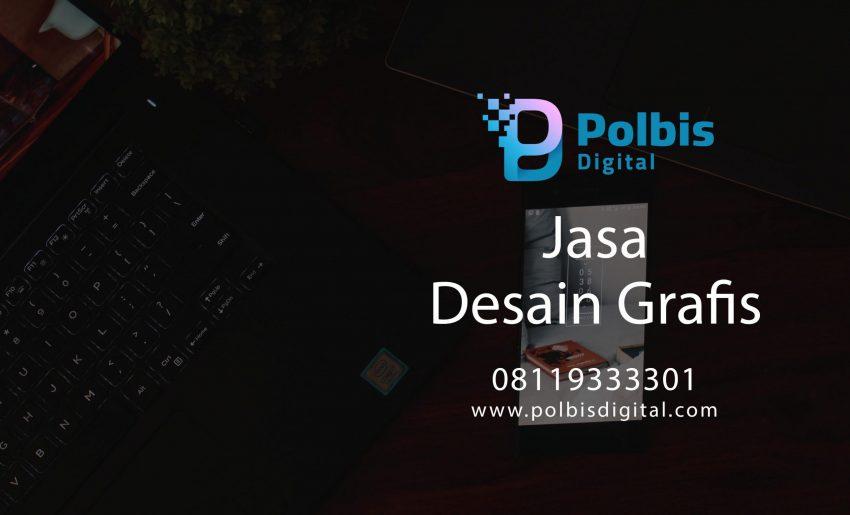 JASA DESAIN GRAFIS LEWOLEBA