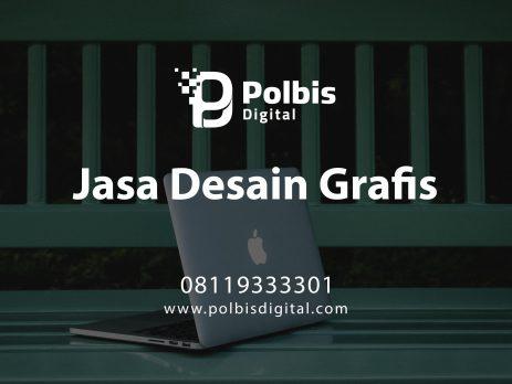 JASA DESAIN GRAFIS KEBAYORAN BARU