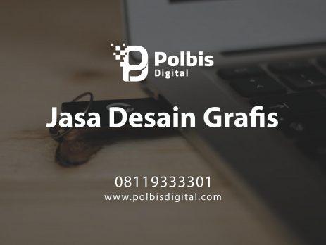 JASA DESAIN GRAFIS SANGGAU