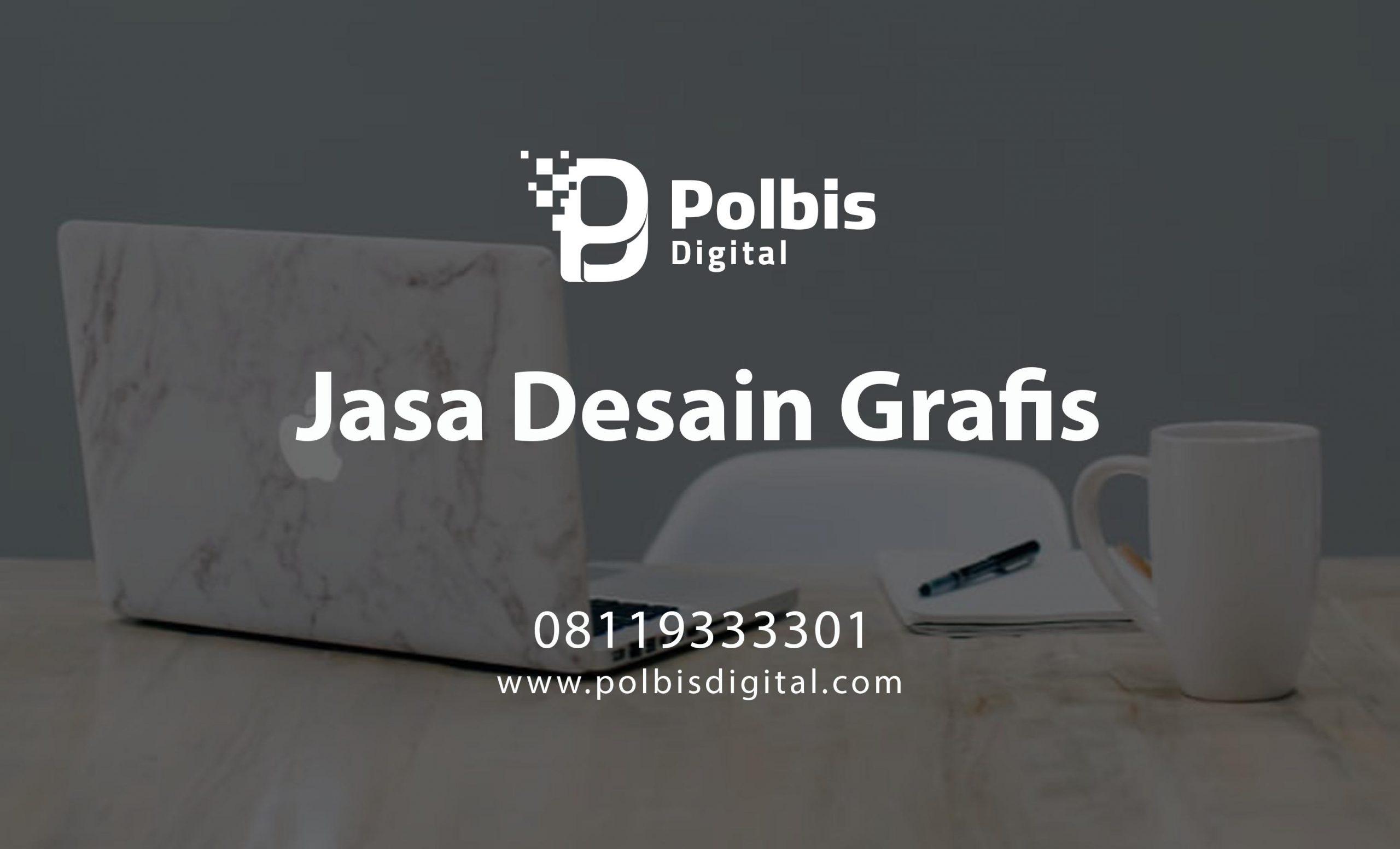 JASA DESAIN GRAFIS MAHAKAM ULU